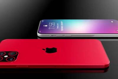 Apple представила новые смартфоны iPhone 13 и iPhone 13 Pro
