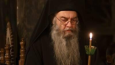 Епископ Адрианопольский Евлогий: «Церковь зависит не от политических сил, а от внутренней силы»