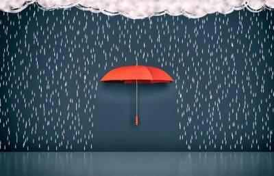 Прогноз погоды Кипр: переменная облачность, небольшие дожди и гроза в среду, 15 сентября
