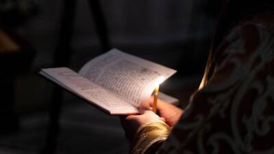 Молитва как драгоценный дар
