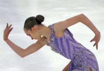 16-летняя кипрская фигуристка Марилена Китромилис победила на турнире Autumn Classic International (видео)