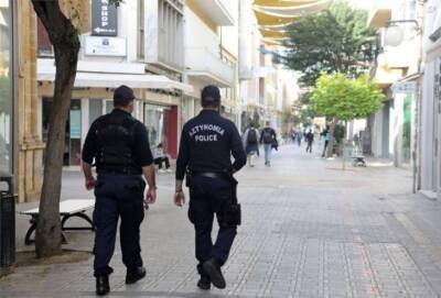 Августовские Covid-ограничения продлены на Кипре до 8 октября