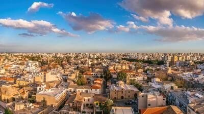 Муниципальные выборы на Кипре перенесли на 3 года