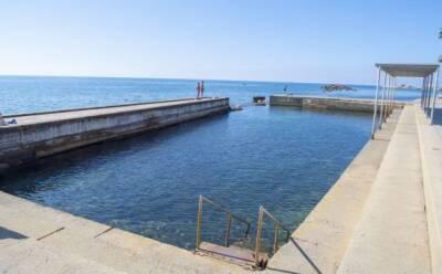 167 000 евро — на модернизацию купален Пафоса