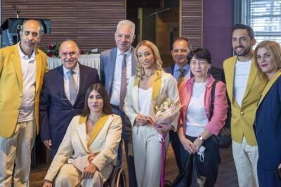 Министр образования и спорта: миссия Кипра на Паралимпийских играх в Токио выполнена