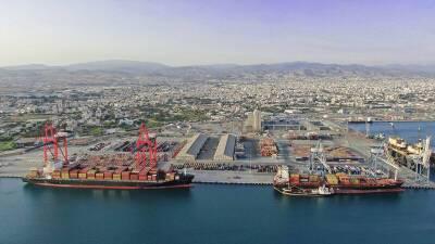 Анастасиадис расскажет о стратегическом видении судоходного сектора Кипра