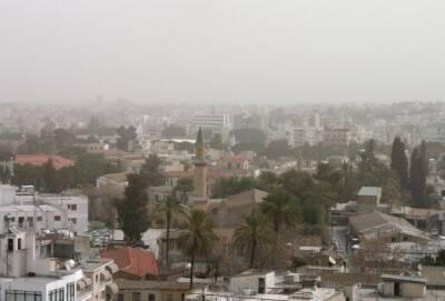 Третья декада сентября на Кипре началась с +37 градусов в столице