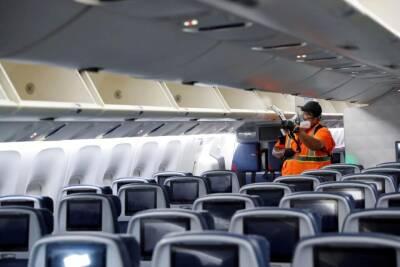 США снова откроются для иностранных путешественников