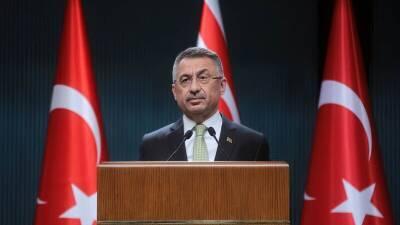«Вы не понимаете, это другое»: Турция желает независимости туркам-киприотам