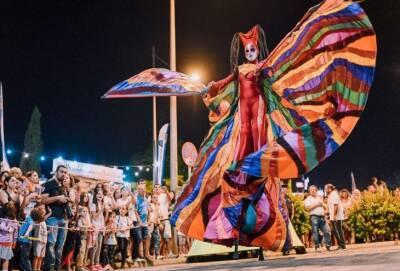 Власти Айя-Напы приглашают на Средневековый фестиваль