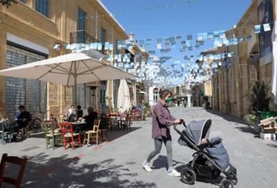 На что расходует деньги обычная семья на Кипре?