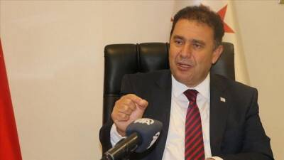 Турецкая республика Северного Кипра захотела стать одним из центров мировой торговли