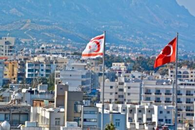 Северный Кипр хочет стать центром мировой торговли
