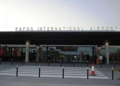 Жители Пафоса надеятся, что TUS Airways будет выполнять прямые рейсы Пафос-Афины