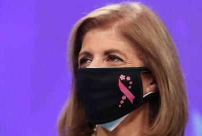 Еврокомиссар Стелла Кириакиду: надо не только вакцинировать, но и эффективно лечить!