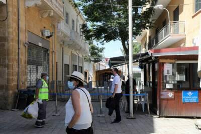 Вакцинированные против COVID-19 граждане смогут посещать северный Кипр без дополнительного тестирования