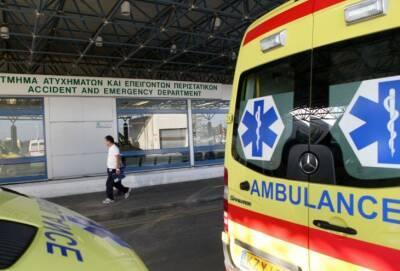 Медсестры и медбратья просят навести порядок в отделениях скорой помощи госбольниц Кипра