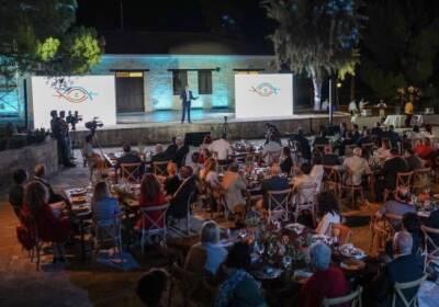 Проект «Heartland of Legends» продвигает богатое культурное наследие Кипра