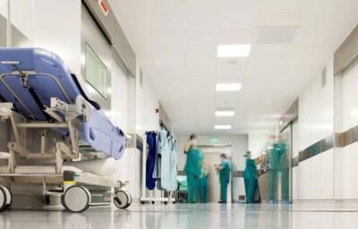 На Кипре пациент умер в больнице после 18 часов ожидания неотложной помощи