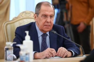 Лавров обсудил с президентом Кипра развитие двусторонних отношений