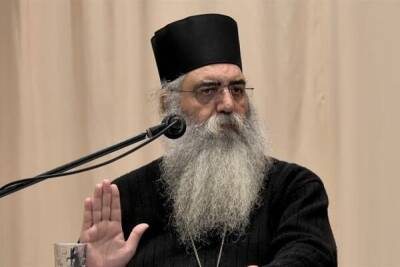 В Никосии состоялось слушание по делу епископа Морфу Неофита