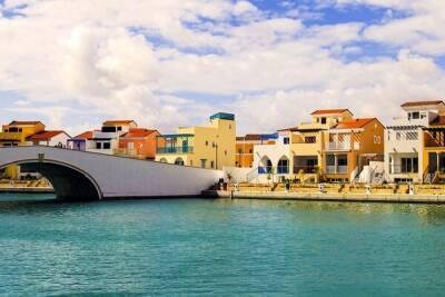 Россияне активно скупают недвижимость на Кипре