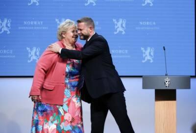 25 сентября Норвегия отменит Covid-ограничения