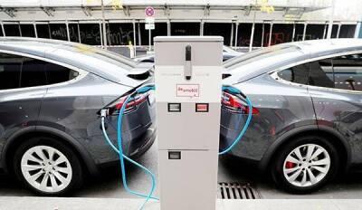 К 2030 году четверть новых автомобилей на Кипре будут составлять электрокары