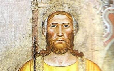 Король Петр I - завоеватель Анталии и Демре