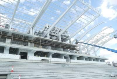 Лимассол получит новый стадион в июне 2022 года