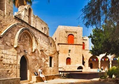 Кипр способствует развитию культурного и религиозного туризма