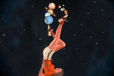 Астрологический прогноз с 27 сентября по 3 октября