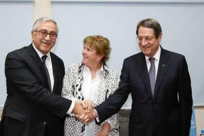 Генсек ООН по Кипру покидает свою должность