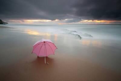 На Кипре наступает сезон дождей