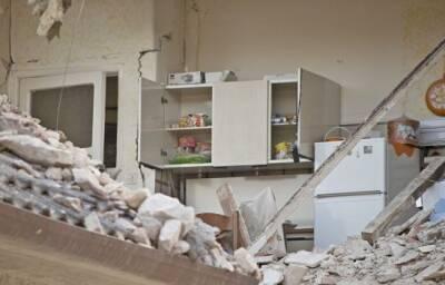 Инструкция ВК: что делать при землетрясении?