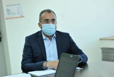 Глава минздрава Кипра: правительство не собирается смягчать Covid-ограничения