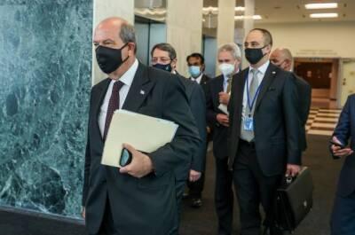 Турция и турки-киприоты будут медленно расчленять Кипр