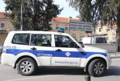 Предполагаемый киллер арестован на восемь суток. По версии следствия, его целью были израильтяне, ведущие бизнес на Кипре