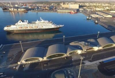 В 2021 году в Лимассол зашло в два раза больше круизных судов, чем в 2020-м
