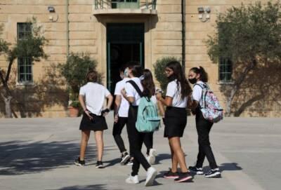 Каролина Стилиану: эпидемиологическая обстановка в школах Кипра хорошая, но это не повод для самоуспокоения