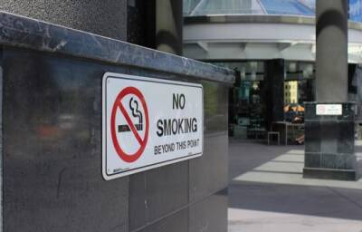 Законопроект о борьбе с курением рассорил экологов с бизнесменами