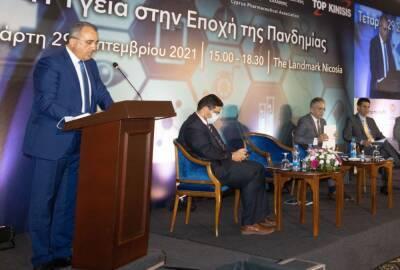 В октябре на Кипре откроется спецклиника для переболевших коронавирусом