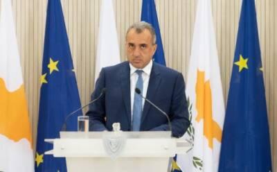 Кипр одобрил ревакцинацию
