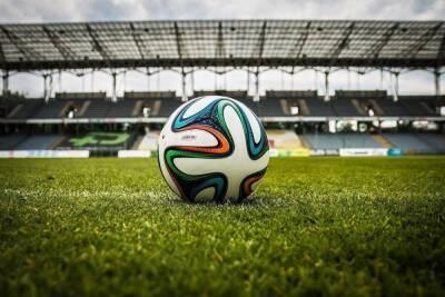 Футболисты Фернандес и Ионов пропустят матч против сборной Кипра