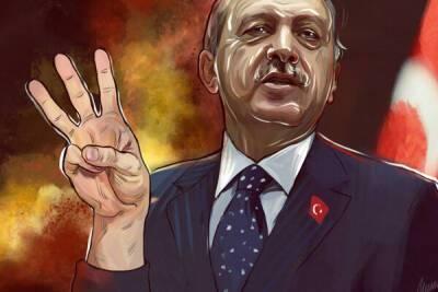 Турция хочет создать новую Османскую империю