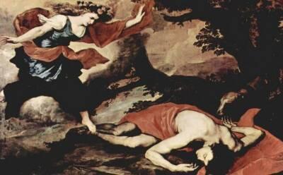 Поклонение богам на острова: Адонис