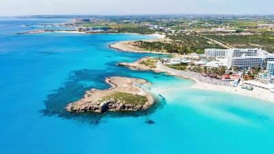 Жители Кипра оценили жизнь на острове на 7 баллов из 10
