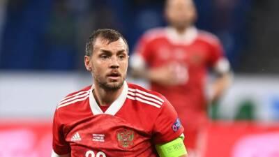 Бывший вратарь сборной Кипра объяснил, почему считает Дзюбу великим игроком