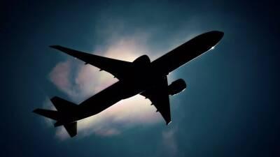 Во Львове совершил аварийную посадку летевший с Кипра самолет