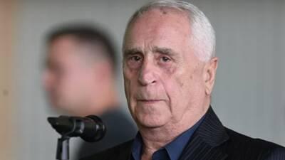 Кавазашвили: если мы не дай бог уступим Кипру, то попадём в сложную ситуацию